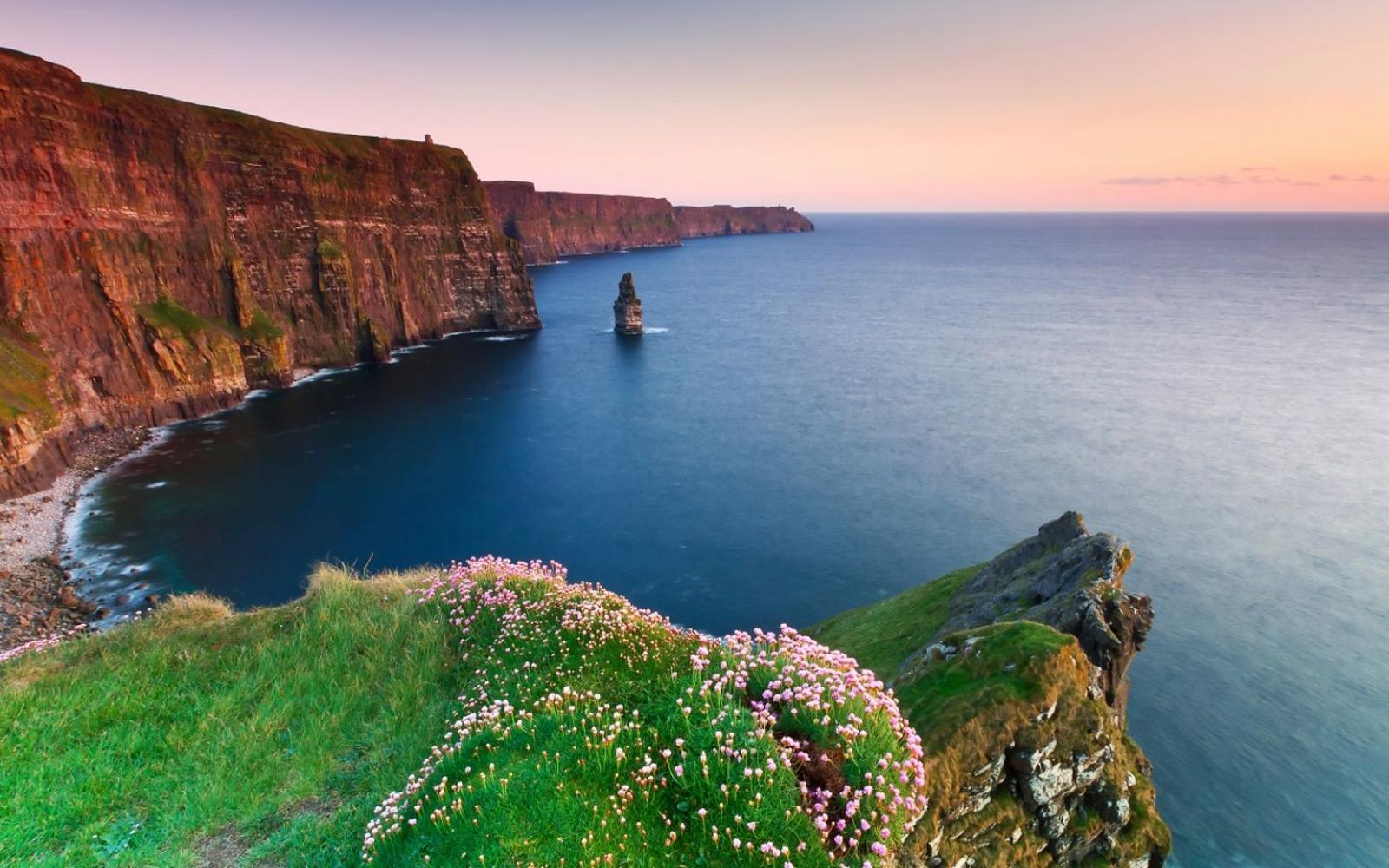 Plan your adventure of a lifetime by sisting the The Burren and Cliffs of  Moher UNESCO Global Geopark and staying at The Wild Atlantic Lodge. 786df9969c418